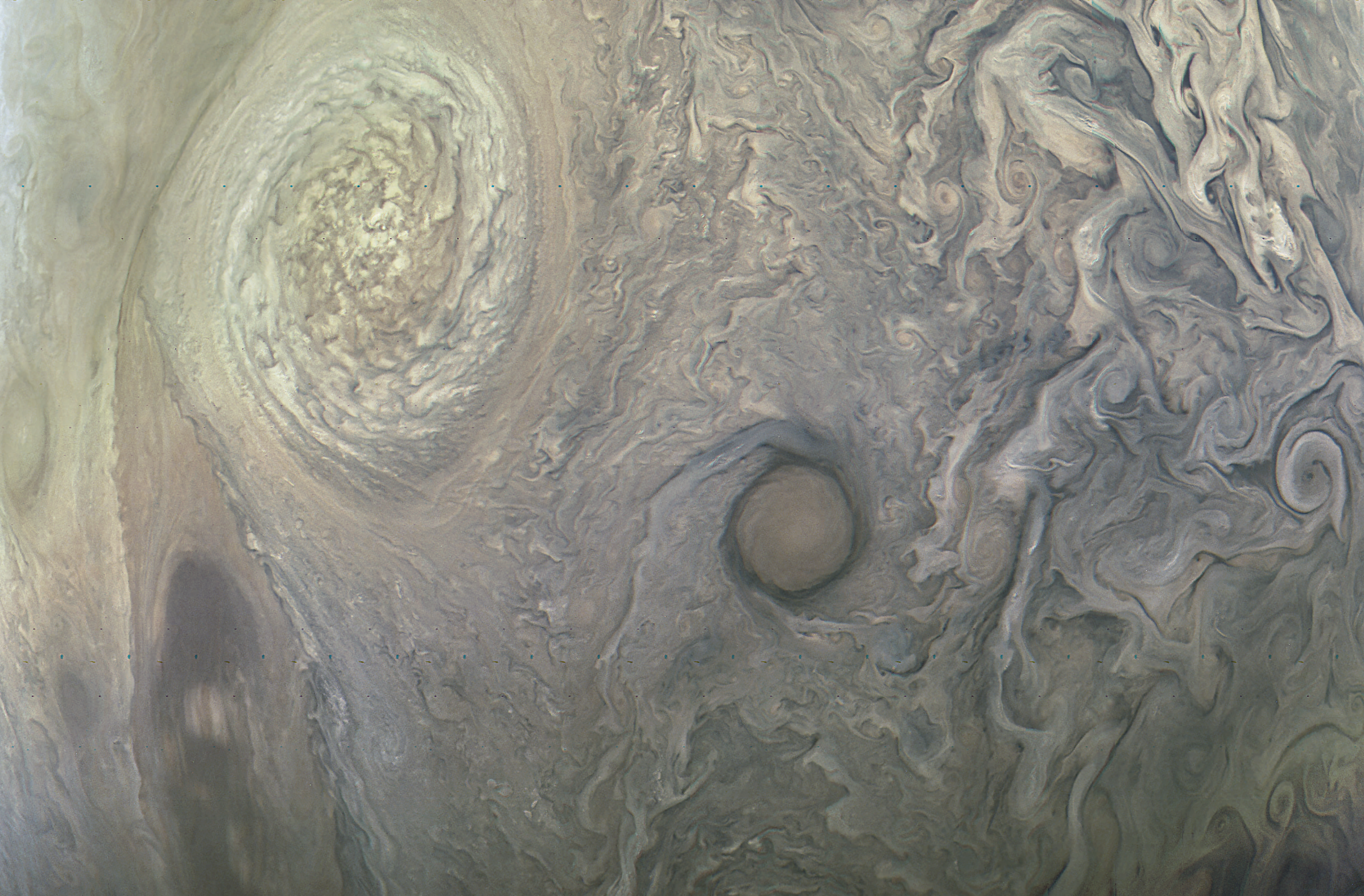 Great Red Spot Archives - Universe Today